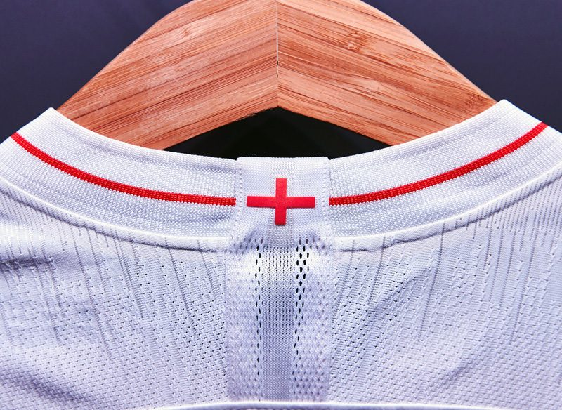 England 2018 World Cup Nike Home Kit Away Kit