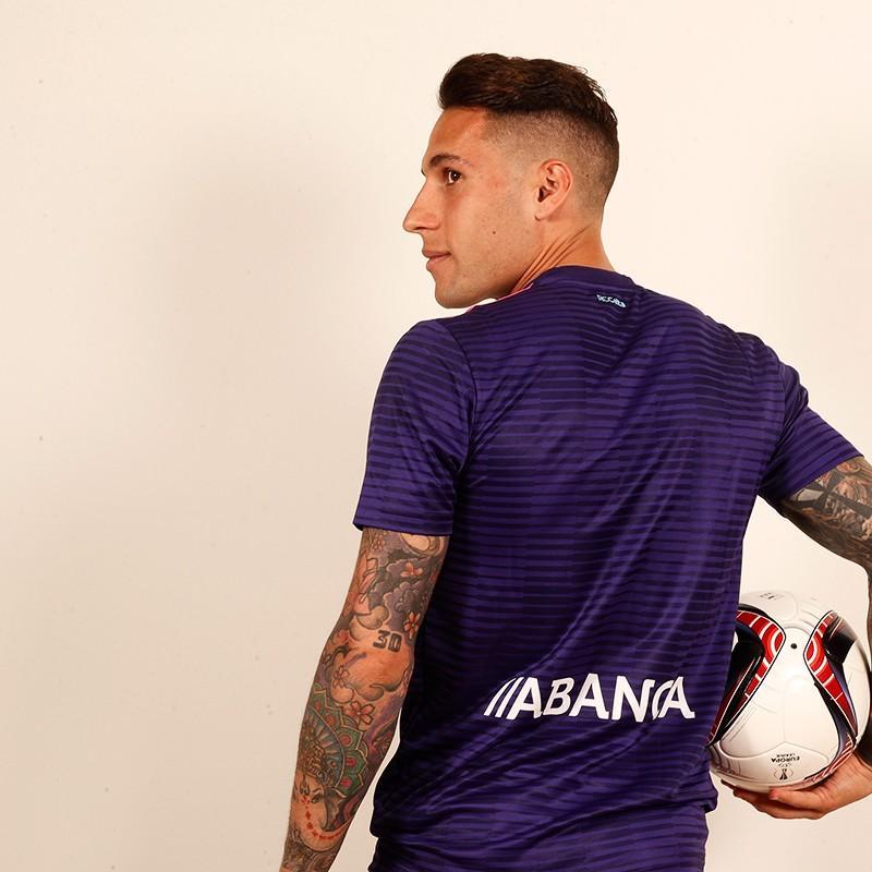 Celta de Vigo 2018-19 Adidas Home Away Kit