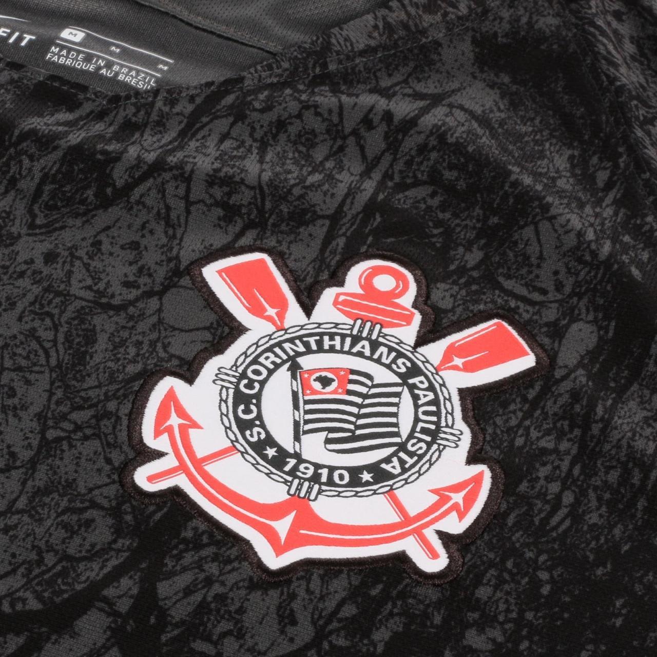 Corinthians 2018-19 Home & Away Kits