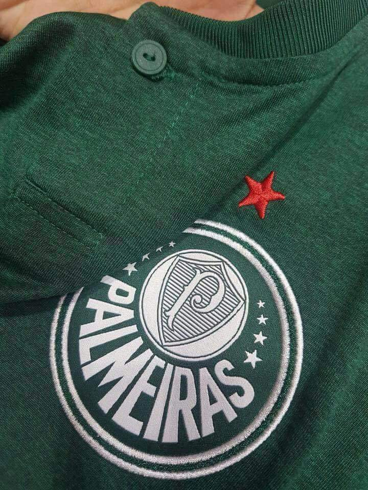 Palmeiras 2018-19 Adidas Home & Away Kits