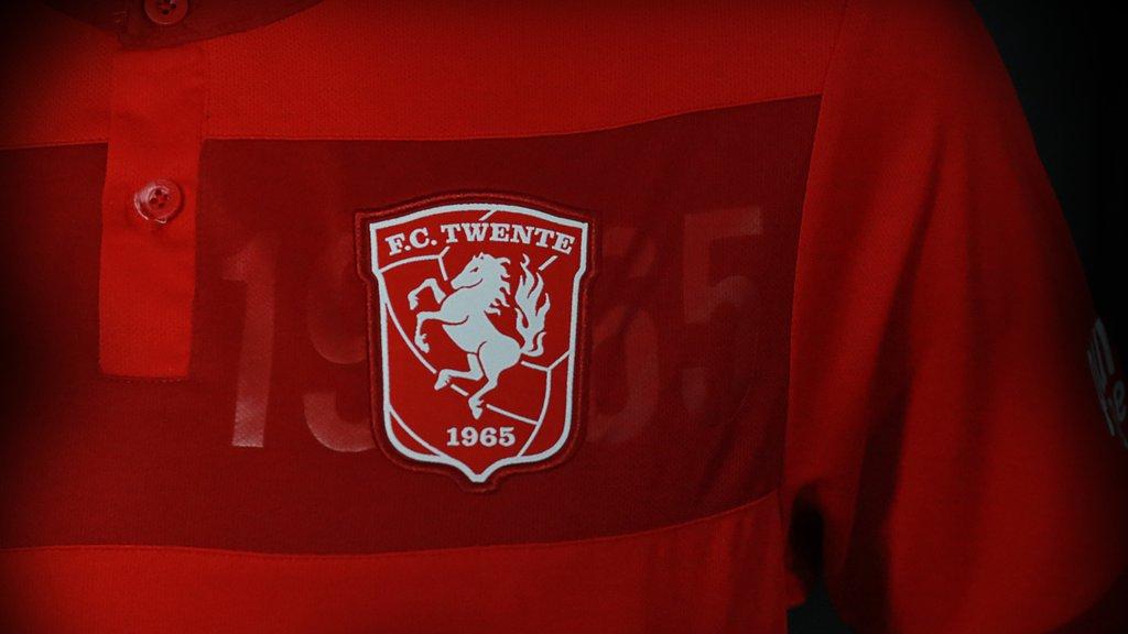 Sondico Twente 2018-19 Home, Away & Third Kits