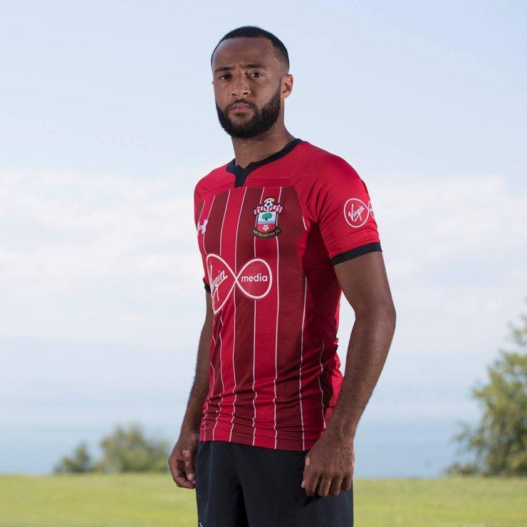 Southampton 2018-19 Third Kit