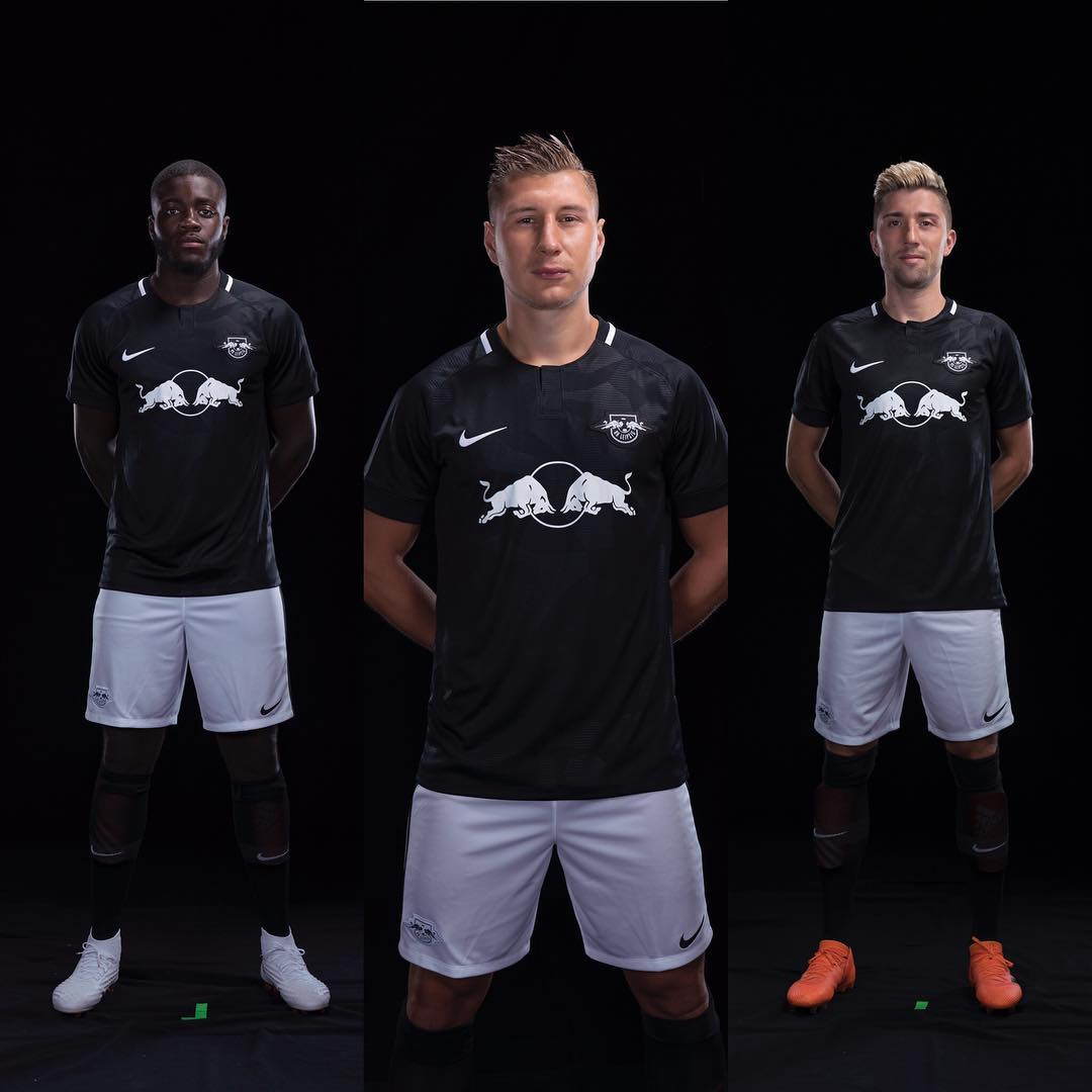 RB Leipzig 2018-19 Third Kits