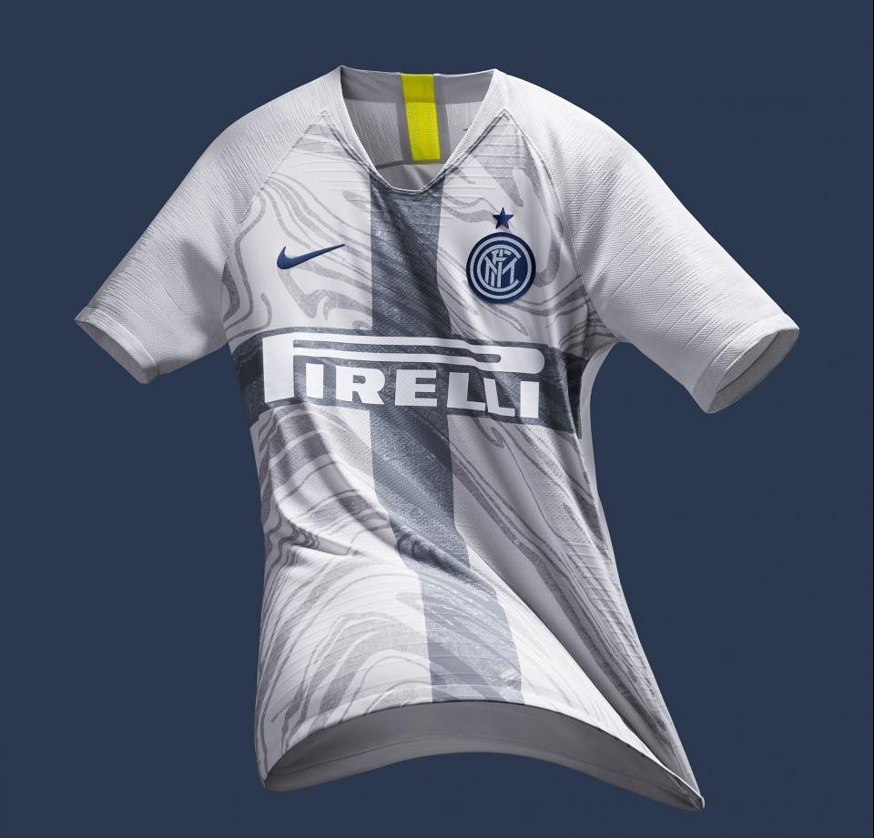 Inter Milan 2018-19 Nike Third Kit